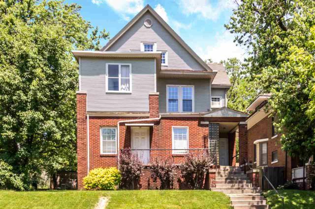 217 W Columbia Terrace, Peoria, IL 61604 (#PA1205696) :: RE/MAX Preferred Choice