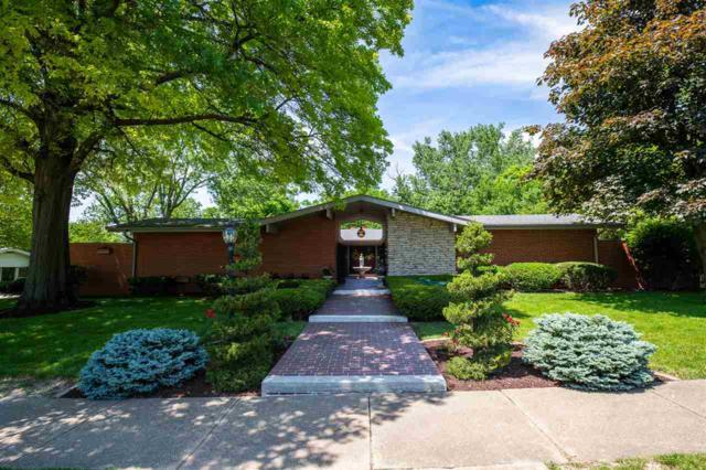 1325 W Holly Hedges Drive, Peoria, IL 61614 (#PA1205697) :: Killebrew - Real Estate Group