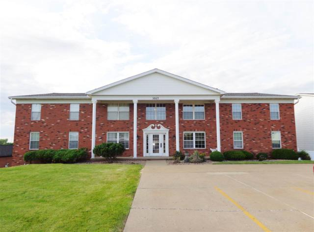 3517 W Willow Knolls Road, Peoria, IL 61614 (#PA1205701) :: Adam Merrick Real Estate