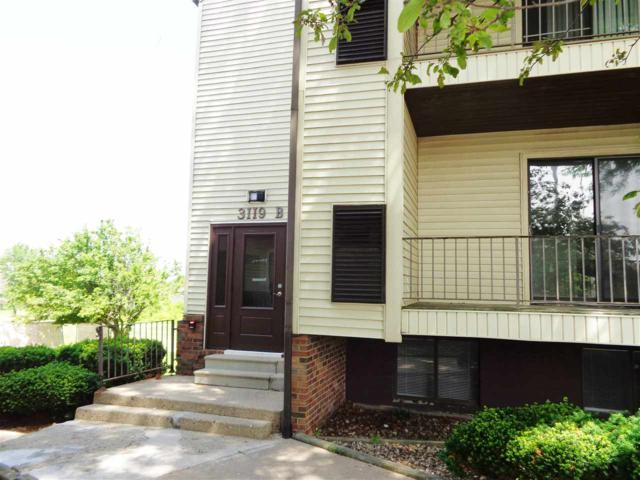 3119 W Willow Knolls Road, Peoria, IL 61614 (#PA1205719) :: Adam Merrick Real Estate