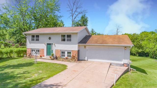 208 Pine Circle, Eureka, IL 61630 (#PA1205721) :: The Bryson Smith Team
