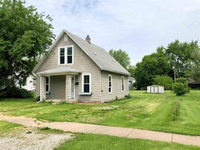 920 E Murray Street, Macomb, IL 61455 (#PA1205724) :: Adam Merrick Real Estate