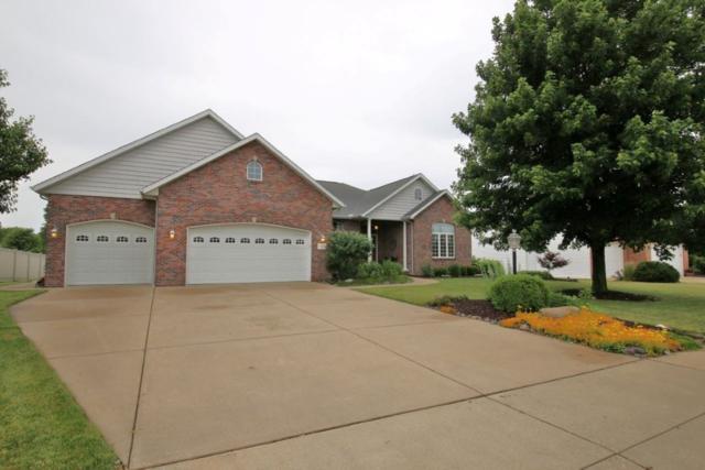 215 S Oklahoma Avenue, Morton, IL 61550 (#PA1205764) :: Adam Merrick Real Estate