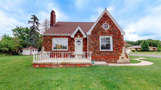 11610 State Route 40, Dunlap, IL 61525 (#PA1205804) :: Adam Merrick Real Estate