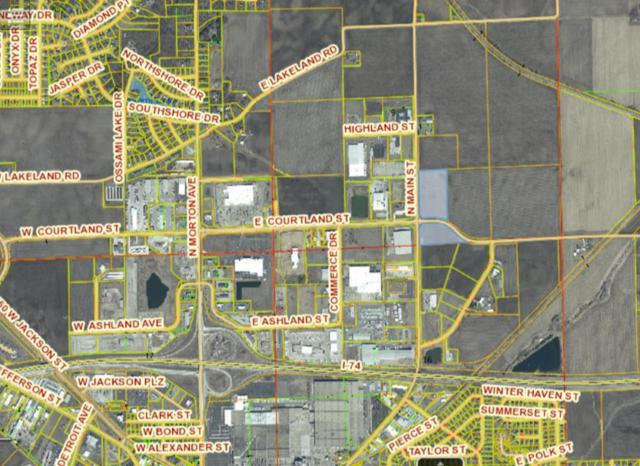 1800 N Main, Morton, IL 61550 (#PA1205837) :: Adam Merrick Real Estate
