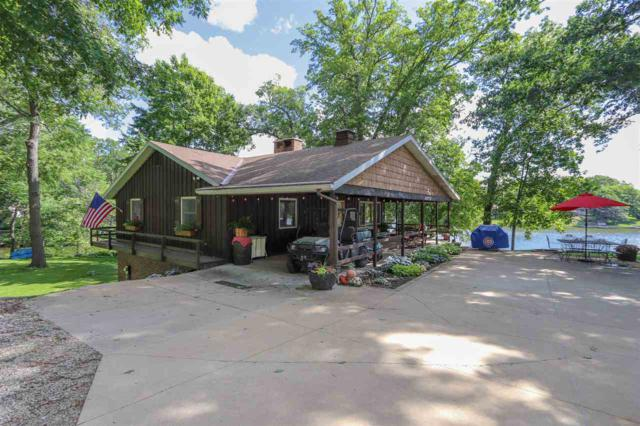 10407 W Sir Galahad Court, Mapleton, IL 61547 (#PA1205847) :: Adam Merrick Real Estate