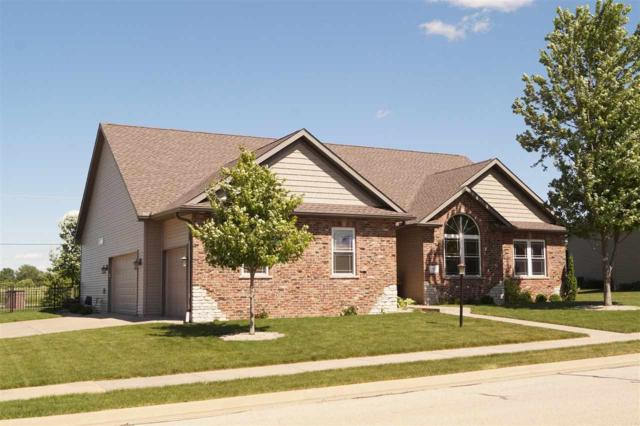 10612 N Trail View Drive, Dunlap, IL 61525 (#PA1205857) :: Adam Merrick Real Estate