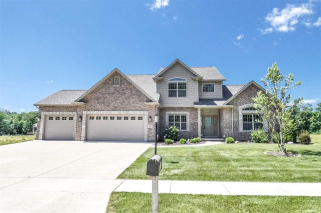 204 Brookstone, East Peoria, IL 61611 (#PA1205860) :: Adam Merrick Real Estate