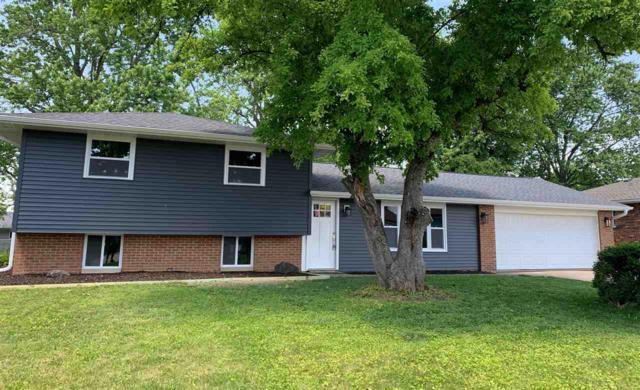 733 S Columbus Avenue, Morton, IL 61550 (#PA1205872) :: Adam Merrick Real Estate