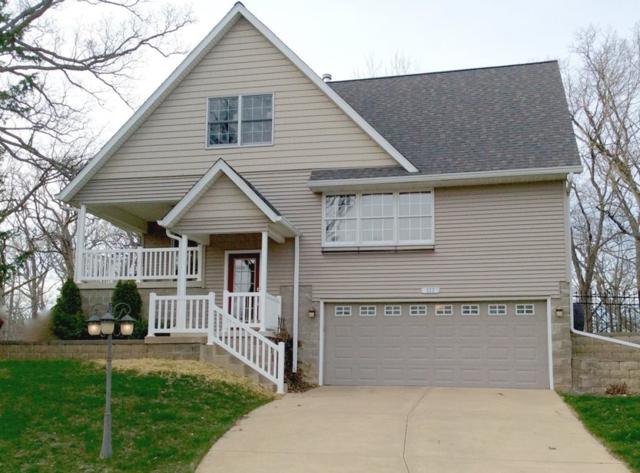 111 E Curtis Drive, Chillicothe, IL 61523 (#PA1205884) :: Adam Merrick Real Estate
