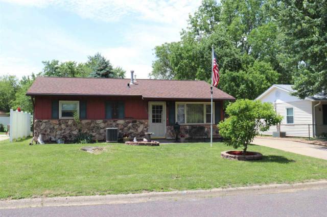 1705 Lamar Drive, Pekin, IL 61554 (#PA1205891) :: Adam Merrick Real Estate