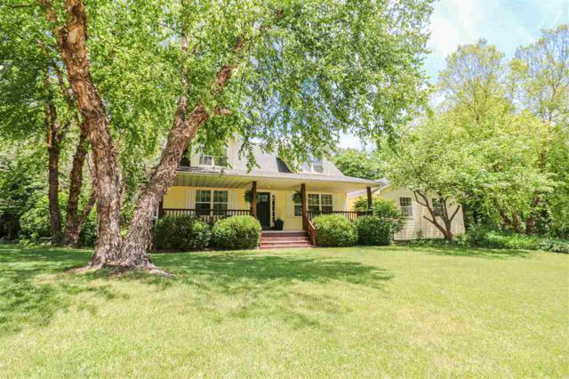 109 Apple, Germantown Hills, IL 61548 (#PA1205902) :: Adam Merrick Real Estate