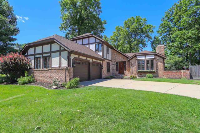 4707 W Bridalwood Drive, Peoria, IL 61615 (#PA1205908) :: Killebrew - Real Estate Group