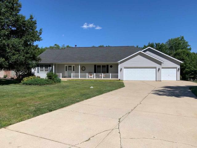 1312 Arlington Chase, Sherman, IL 62684 (#CA104) :: Killebrew - Real Estate Group