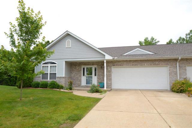 3830 Palmyra Court, Peoria, IL 61604 (#PA1205919) :: Adam Merrick Real Estate