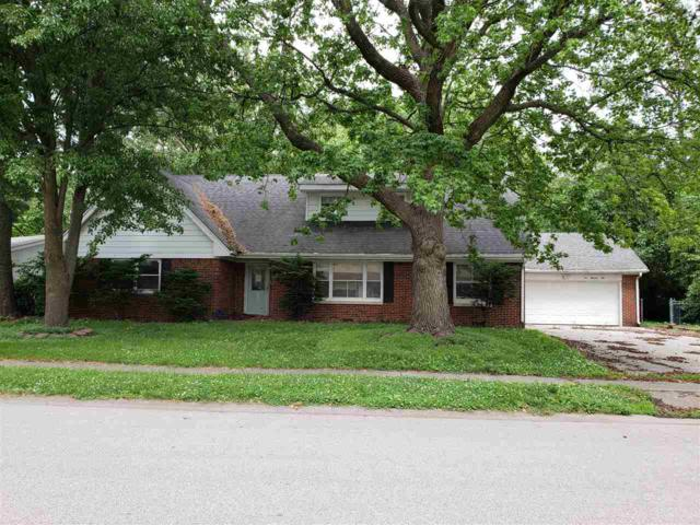 104 Andover Drive, Springfield, IL 62704 (#CA110) :: Adam Merrick Real Estate