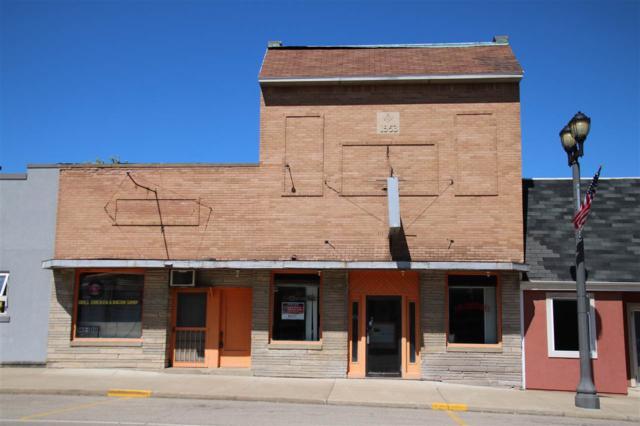 125 S Jefferson, Washburn, IL 61570 (#PA1205922) :: Adam Merrick Real Estate