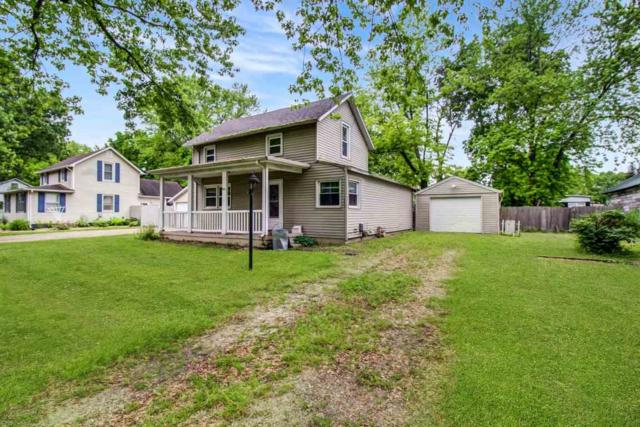 350 N West Street, Farmington, IL 61531 (#PA1205923) :: Adam Merrick Real Estate