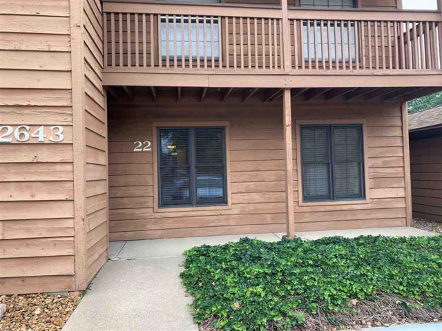 2643 Cooper Avenue, Springfield, IL 62704 (#CA112) :: Adam Merrick Real Estate