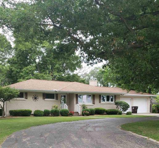 1361 Riggert Road, Metamora, IL 61548 (#PA1205926) :: Adam Merrick Real Estate