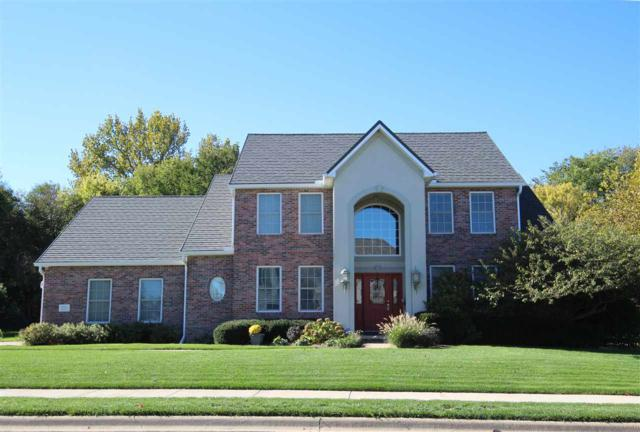 2912 W Iron Cross Drive, Peoria, IL 61615 (#PA1205934) :: Killebrew - Real Estate Group
