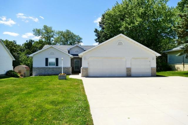 10288 W Lake Camelot Drive, Mapleton, IL 61547 (#PA1205940) :: Adam Merrick Real Estate