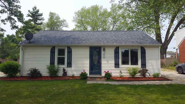 115 Bess Street, Washington, IL 61571 (#PA1205943) :: Adam Merrick Real Estate