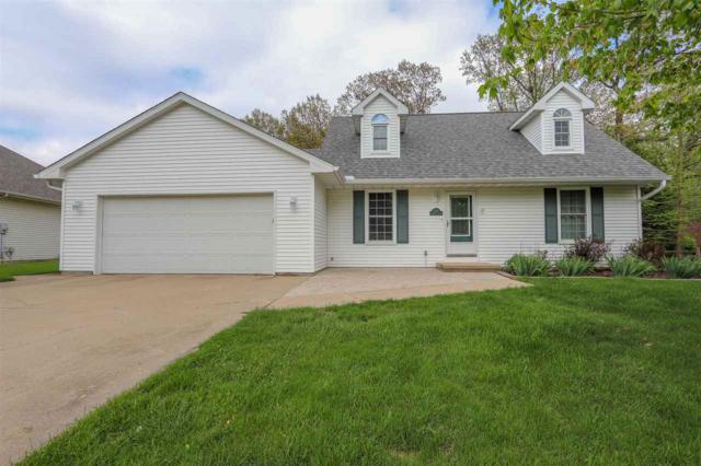 4616 S Canterbury Court, Mapleton, IL 61547 (#PA1205945) :: Adam Merrick Real Estate