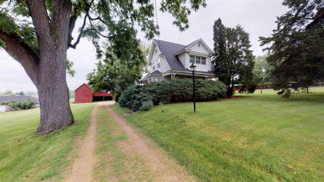 340 S 18TH Street, Clinton, IA 52732 (#QC128) :: Adam Merrick Real Estate
