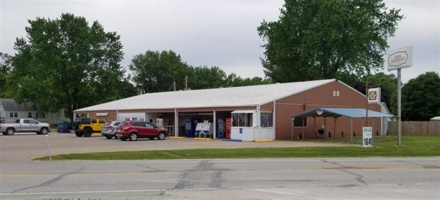 707 E Main, La Harpe, IL 61450 (#PA1205947) :: Adam Merrick Real Estate