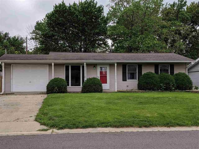 208 S Meadowview Lane, Washington, IL 61571 (#PA1205949) :: Adam Merrick Real Estate
