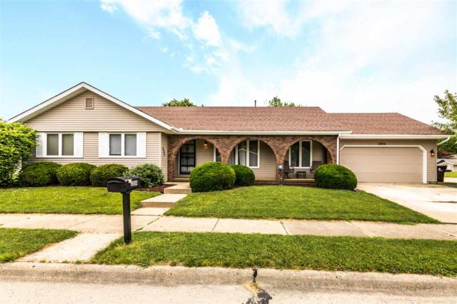 3904 N Marbleway Drive, Peoria, IL 61615 (#PA1205959) :: Killebrew - Real Estate Group