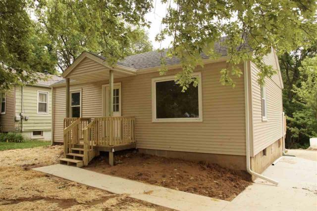 612 S Byron Court, Peoria, IL 61604 (#PA1205960) :: Adam Merrick Real Estate