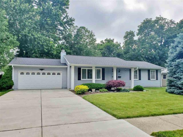 303 Cypress Street, Pekin, IL 61554 (#PA1205966) :: Adam Merrick Real Estate