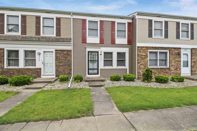 3544 W Richwoods Boulevard, Peoria, IL 61604 (#PA1205969) :: Adam Merrick Real Estate