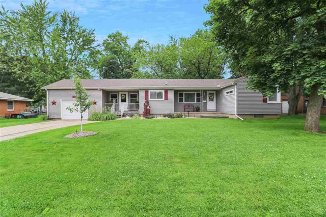 1419 N Fifth Street, Chillicothe, IL 61523 (#PA1205975) :: Adam Merrick Real Estate