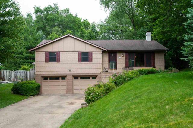 714 Audubon Drive, Pekin, IL 61554 (#PA1205977) :: Adam Merrick Real Estate