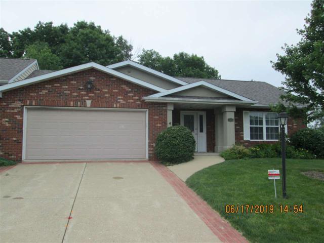 5411 W Flagstone, Peoria, IL 61606 (#PA1205978) :: Adam Merrick Real Estate