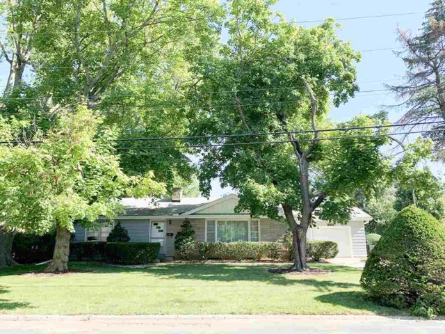 1523 W West Aire, Peoria, IL 61614 (#PA1205979) :: Adam Merrick Real Estate