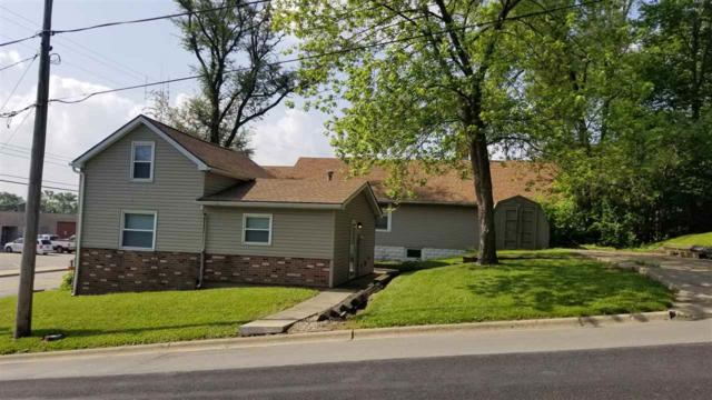 5901 S Adams Street, Bartonville, IL 61607 (#PA1205984) :: Adam Merrick Real Estate
