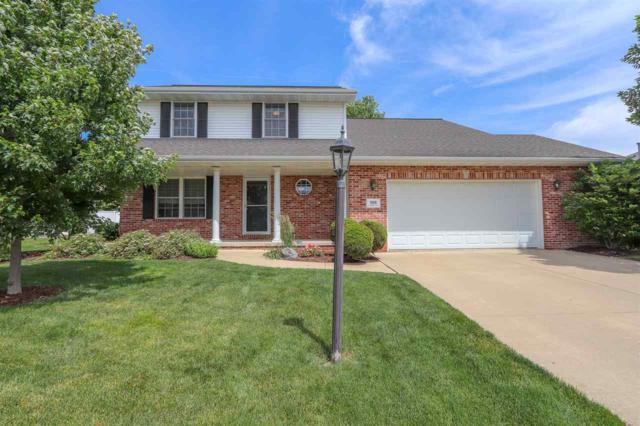 808 N Ohio Avenue, Morton, IL 61550 (#PA1205985) :: Adam Merrick Real Estate