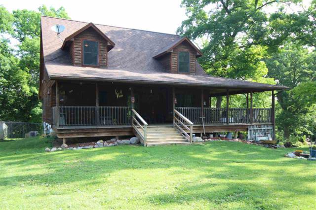205 Starr Court, Washington, IL 61571 (#PA1205987) :: Adam Merrick Real Estate