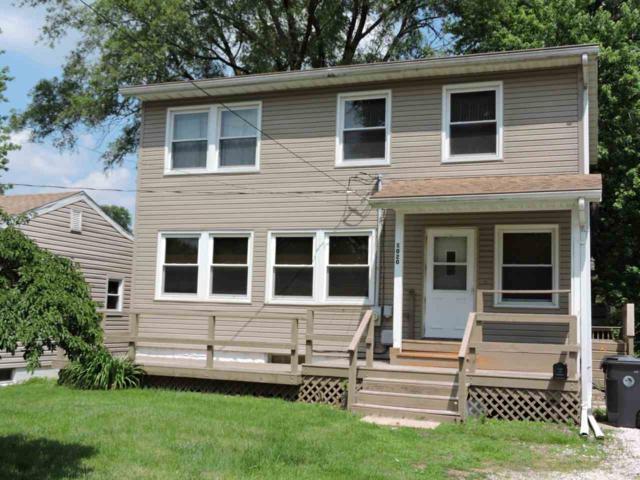1020 Augusta Street, Pekin, IL 61554 (#PA1205988) :: Adam Merrick Real Estate