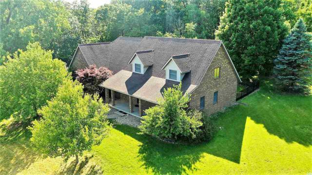 5725 W Salem School Road, Dunlap, IL 61525 (#PA1205991) :: Adam Merrick Real Estate