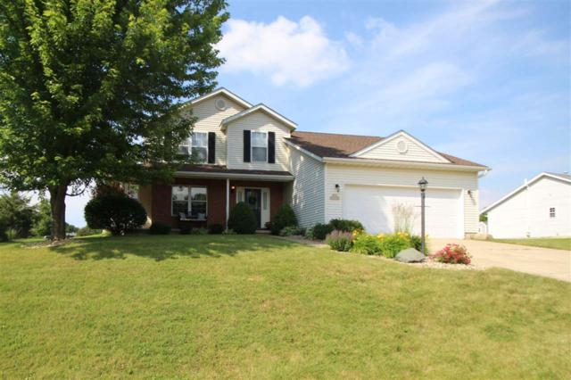 507 Bittersweet Avenue, Germantown Hills, IL 61548 (#PA1205992) :: The Bryson Smith Team
