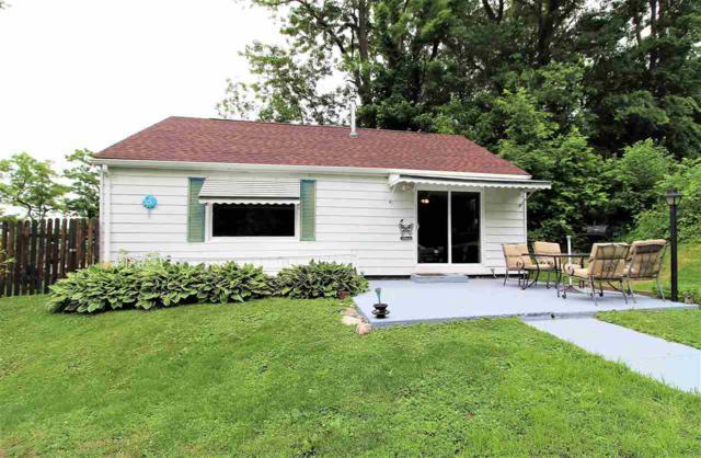 819 S Kim Moor Road, Peoria, IL 61605 (#PA1206000) :: Adam Merrick Real Estate