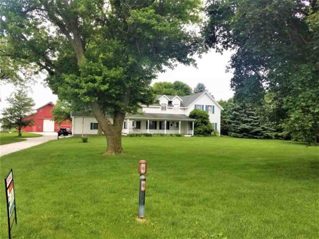 13022 W 161ST Street, Taylor Ridge, IL 61284 (#QC199) :: Adam Merrick Real Estate