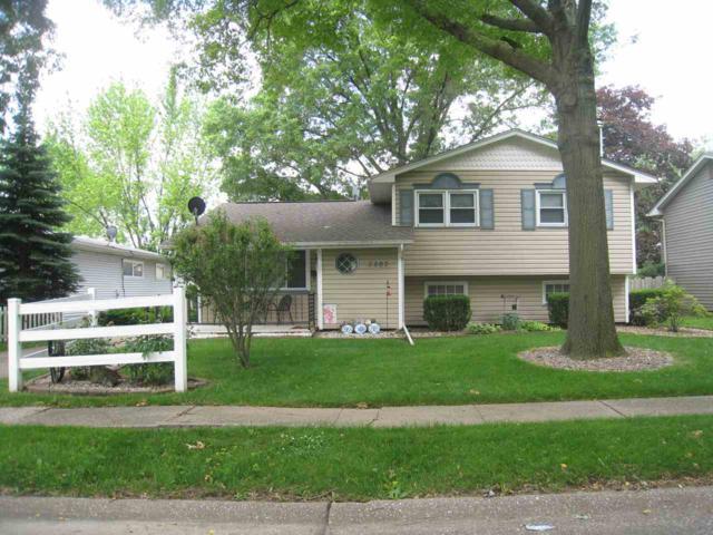 3507 36TH Street, Moline, IL 61265 (#QC201) :: Adam Merrick Real Estate