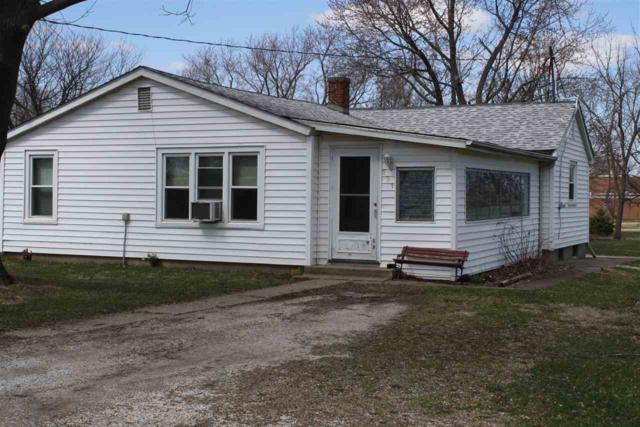 207 E Park Avenue, Deer Creek, IL 61733 (#PA1206007) :: Adam Merrick Real Estate