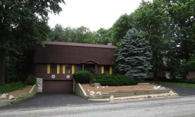 19 Justin, Jacksonville, IL 62650 (#CA177) :: Adam Merrick Real Estate